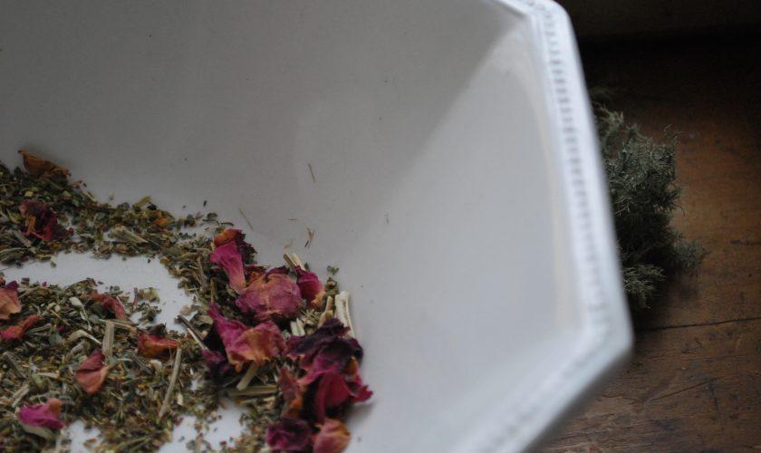 Holy Wow! Green Rooibos Tea Recipe