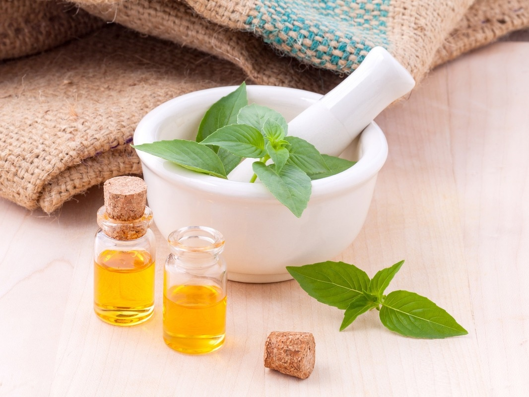 Setting the Stage for Herbs and First Aid
