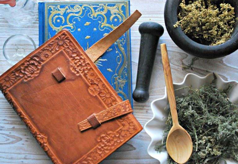 Five Keys of Knowledge for Home Herbalists