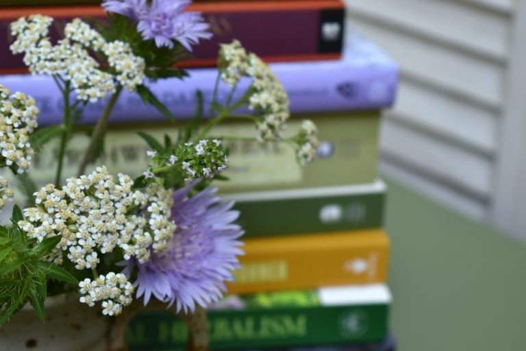 An Herbalist's Ultimate Guide to Herbal Books