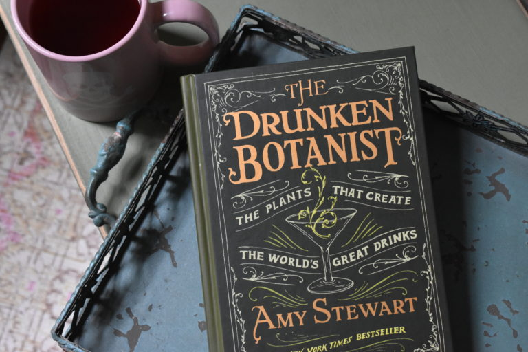 Drunken Botanist Book Review (Why I love this book)
