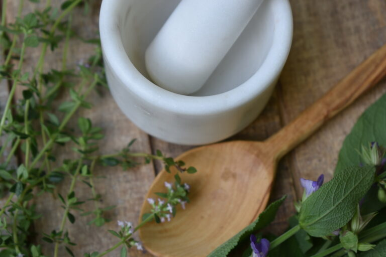 How to Use Safer Herbal Language