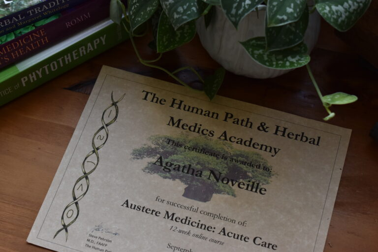 Austere Acute Care course review with Human Path